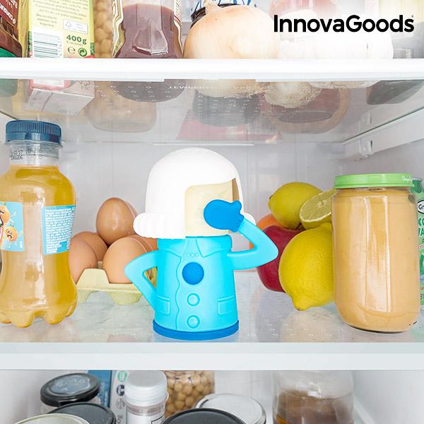 Hűtőszekrény Dezodor