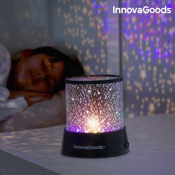 InnovaGoods LED Csillag Projektor