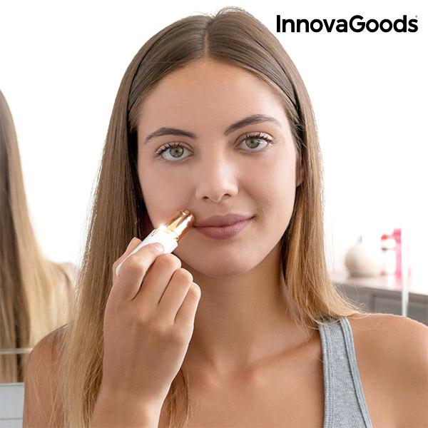 Obrazni Epilator Gold Beauty InnovaGoods