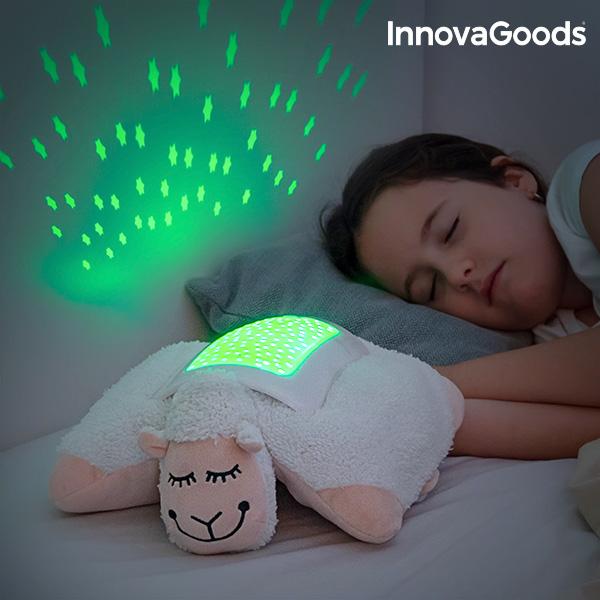Plüss Birka LED Projektor