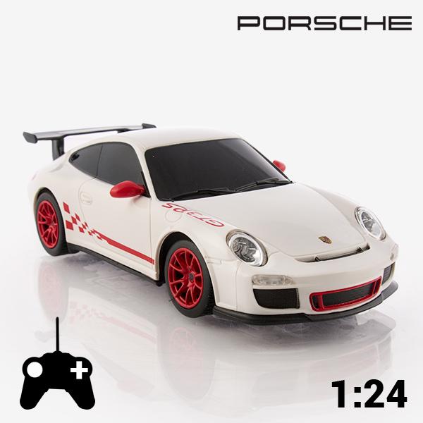 Voiture Télécommandée Porsche GT3 RS 1:24