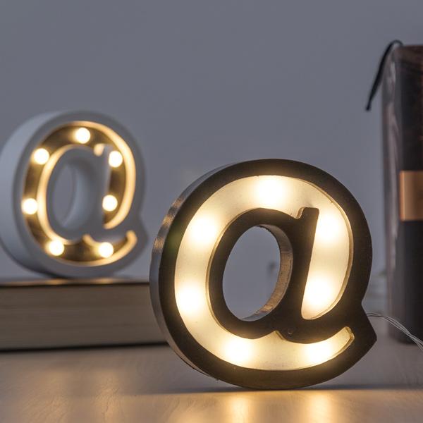 Dekorativna Afna (7 LED)