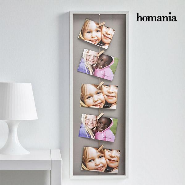 Homania Csipeszes Fényképtartó (5 darab fotóhoz)