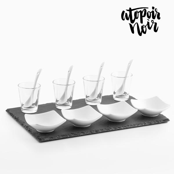Set de Degustación Atopoir Noir (13 piezas) (2)