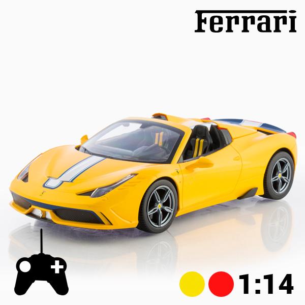 Voiture Télécommandée Ferrari 458 Speciale 1:14