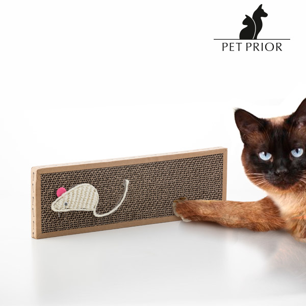 Kocka Za Praskanje Za Mačke Z Mačjo Meto Pet Prior