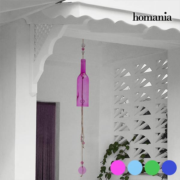 Homania Crystal Bottle Szélcsengő
