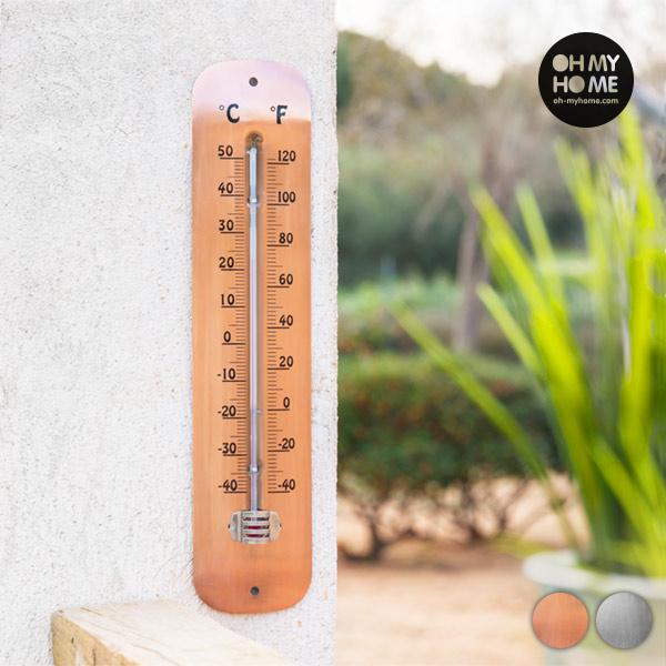 Oh My Home Külső Hőmérő