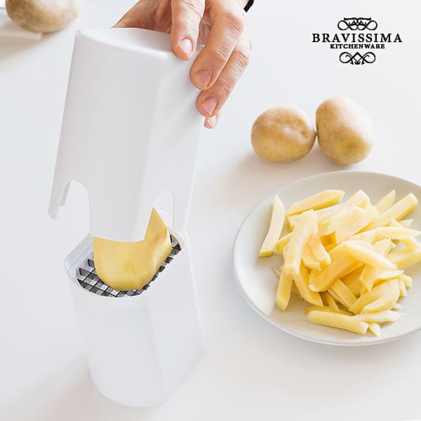 Bravissima Kitchen Burgonyavágó