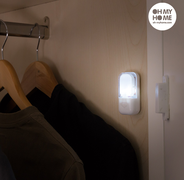 Oh My Home Érintés Érzékelő LED