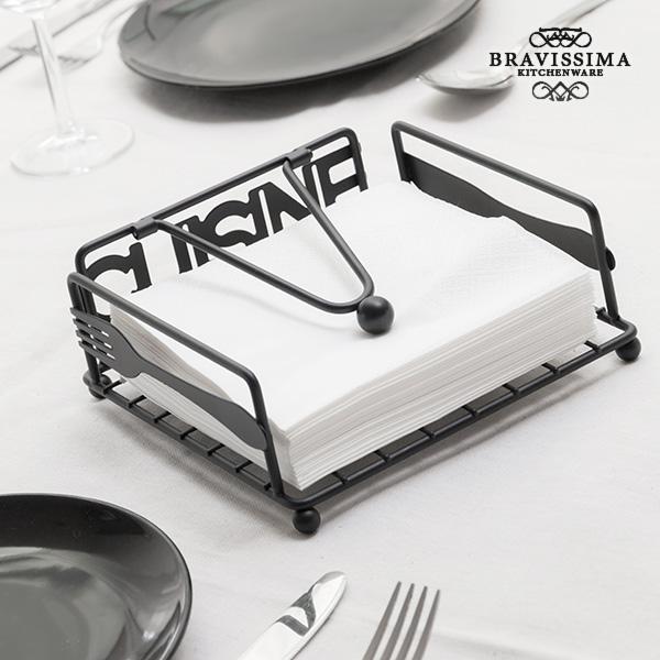 Bravissima Kitchen Cuisine Szalvétagyűrű
