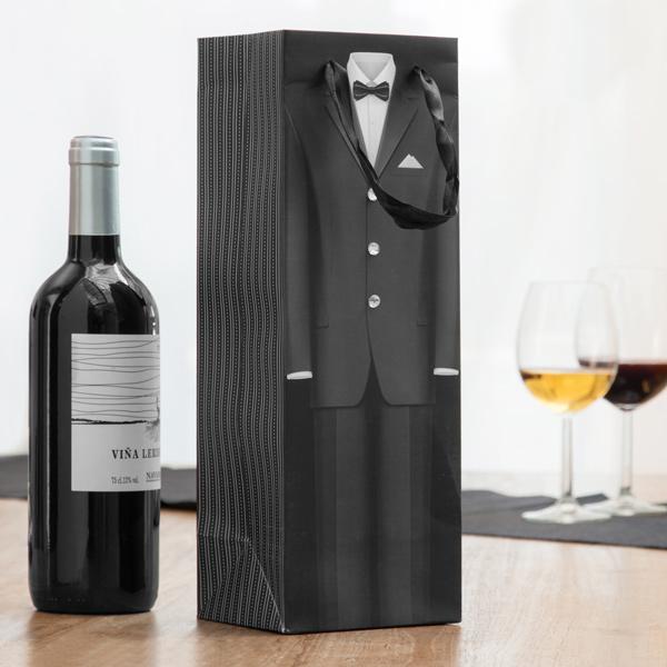 Busta Regalo per Bottiglie Sir 7569000735839  02_V0300259