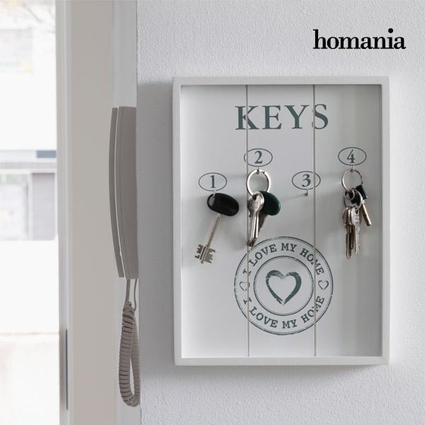 Homania  I Love My Home Kulcstartó Képkeret
