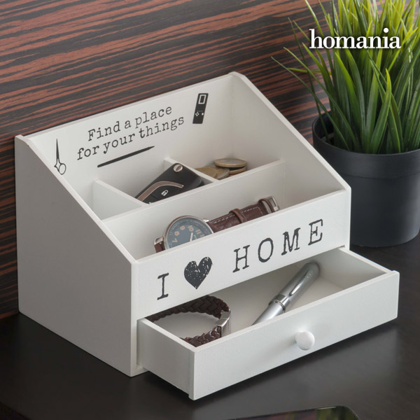 I Love Home by Homania Rendszerező