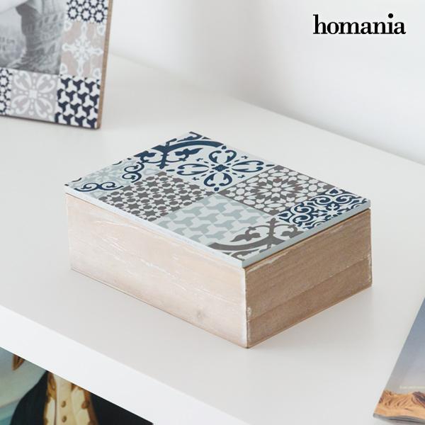 Homania Mozaik Dekoratív Doboz