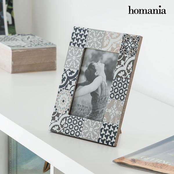 Homania Mozaik Fényképkeret (10 x 15 cm)