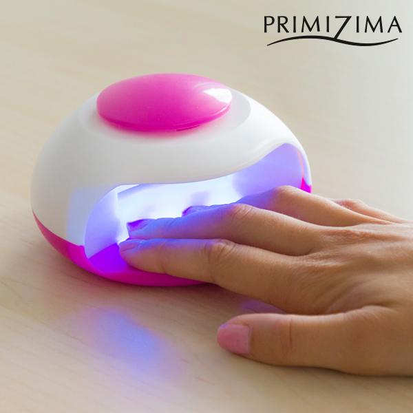 Primizima Hordozható UV Fényes Körömszárító