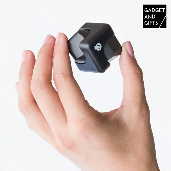 Gadget and Gifts Fidget Gyro Kocka