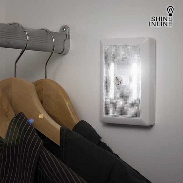 Shine Inline LED Éjjeli Fény Szabályozóval