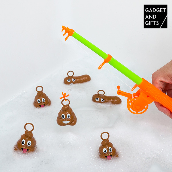 Gadget and Gifts Floaters Fishing Game