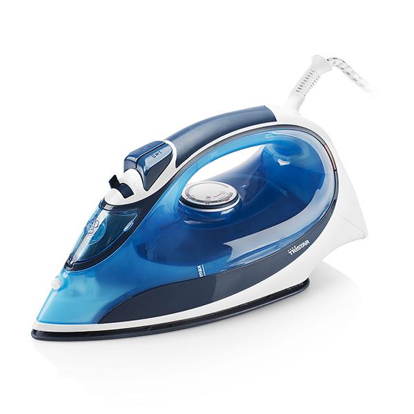 Plancha de Vapor Tristar ST8148PR 0,25 L 2200W Azul Blanco