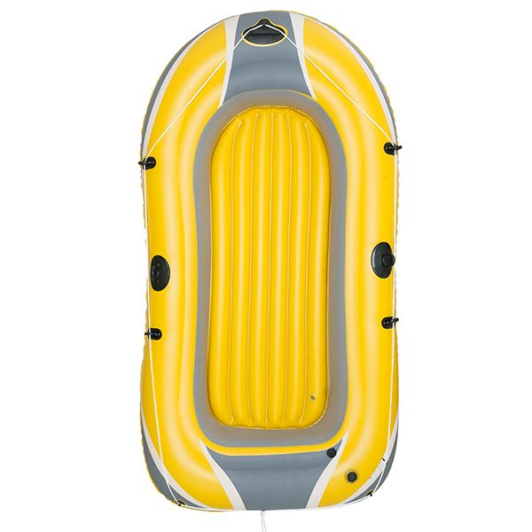 Barca Hinchable Summer Adventure Goods (3 plazas) (1)