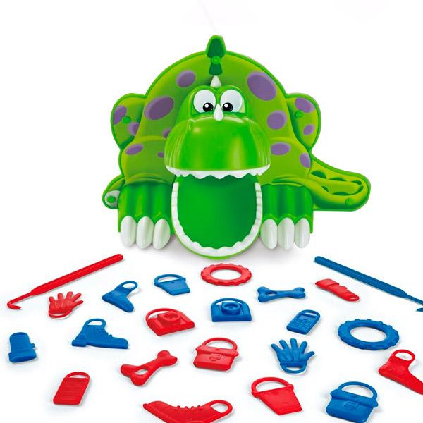 Družabna Igra Dino Griz