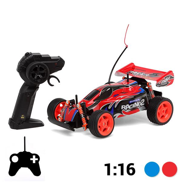 Power 1:16 távirányítós autó