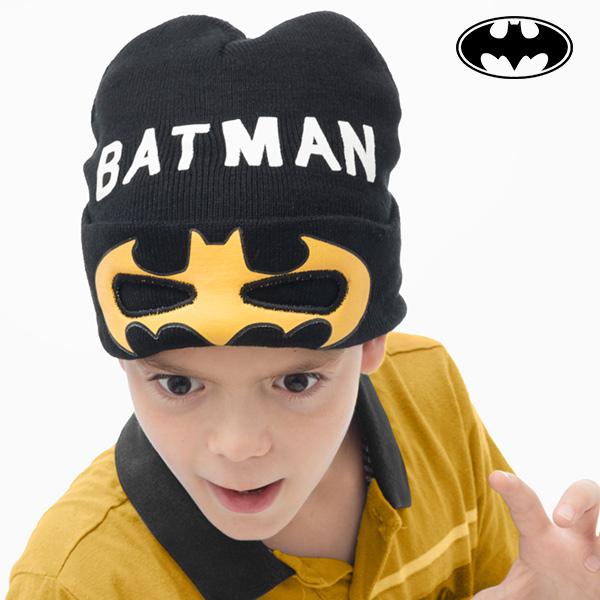Berretto Maschera Batman 7569000734597  02_V1300218