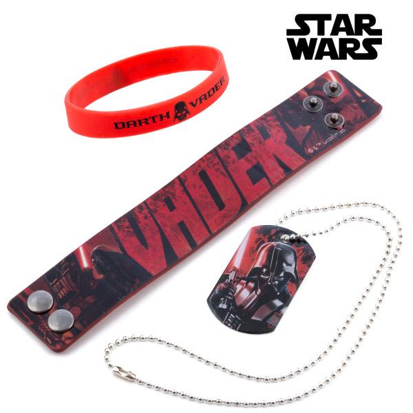 Darth Vader (Star Wars) Karkötők és Nyaklánc