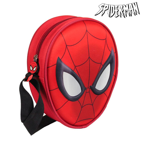 Borsello 3D Spiderman 7569000775996  02_V1300356