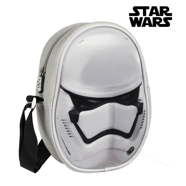 Borsetta 3D Storm Trooper (Star Wars) 7569000776016  02_V1300358