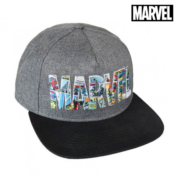 Berretto Avengers Comic (58 cm) 7569000777129  02_V1300469