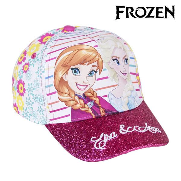 Berretto Elsa & Anna (Frozen) (53 cm) 7569000777181  02_V1300475