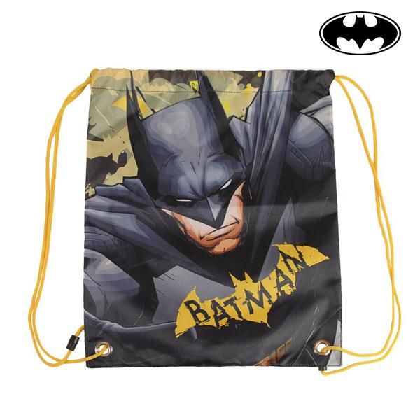 Batman (31 x 38 cm) Hátizsák Zsinorral