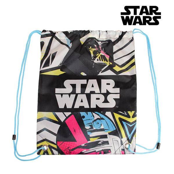 Star Wars (31 x 38 cm) Hátizsák Zsinorral