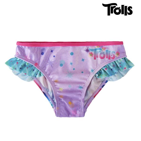 Trolls Lányka Bikini Alsó