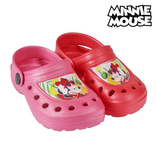 Minnie Strand Klumpa