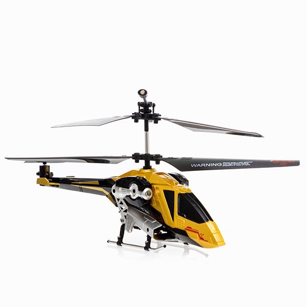 Fantom Távirányítós Helikopter