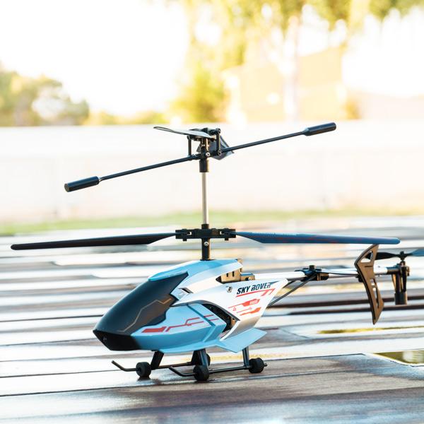 Felfedező Távirányítós Helikopter