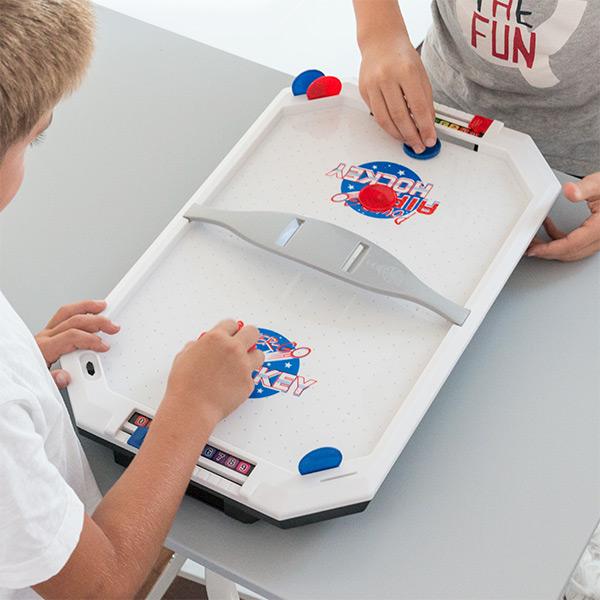 Jeux de Air Hockey pour Enfants