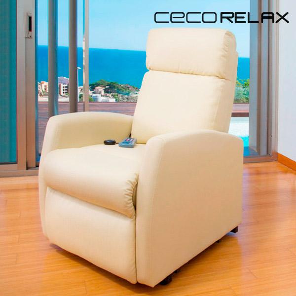 Cecorelax Compact 6024 Relax Masszázsfotel