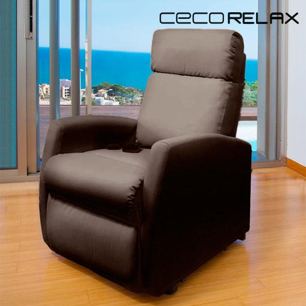 Cecorelax Compact 6022 Relax Masszázsfotel