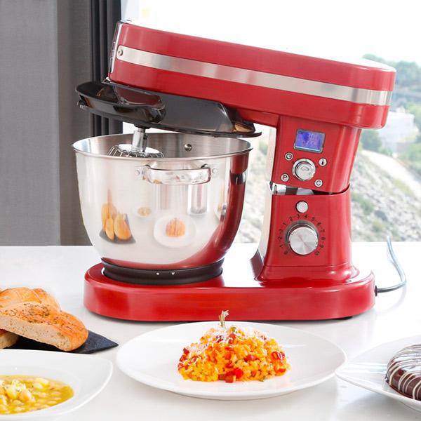 Kuhinjski Robot Mixer Plus 4018