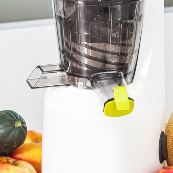 Cecomix Juicer Compact 4038 Gyümölcsprés