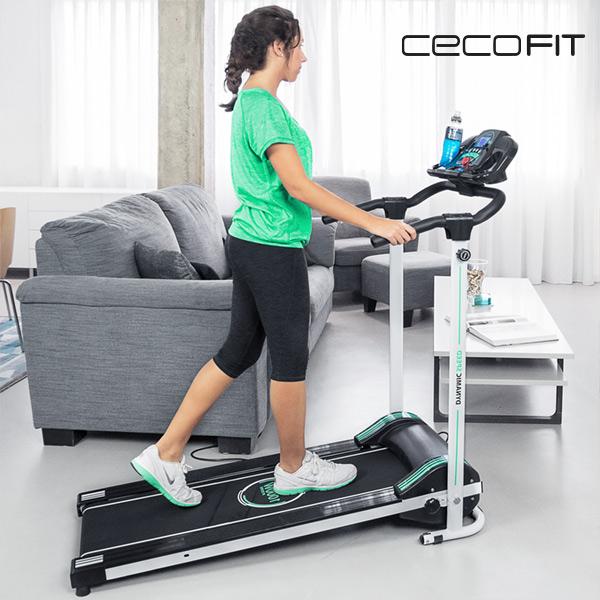 Cecofit Run Step 7009 Összecsukható Futópad Hangszóróval