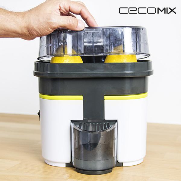 Cecomix Zitrus 4039 90W Elektromos Gyümölcsfacsaró