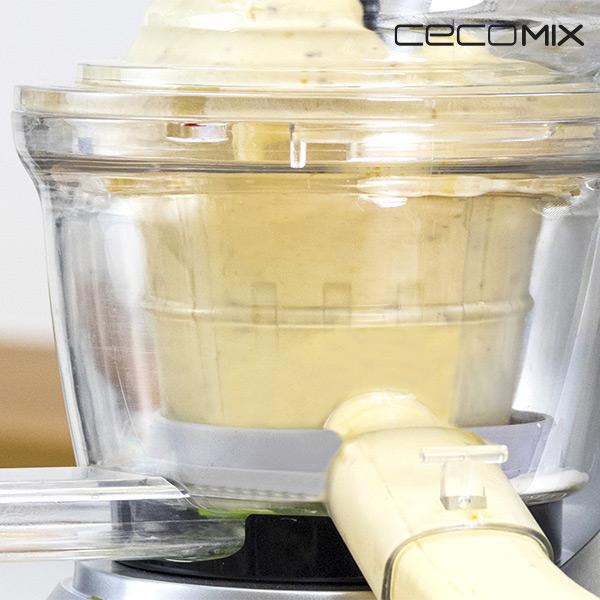 Cecomix 4043 Fagylaltszűrő