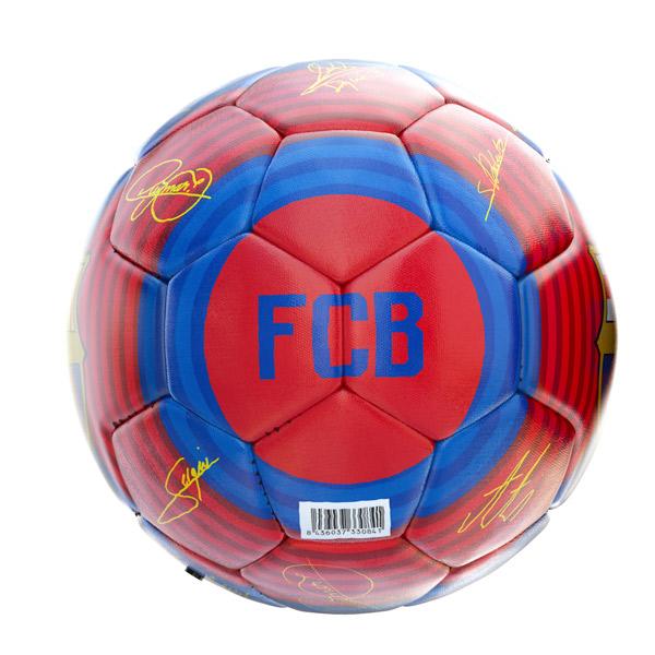 Balón de Fútbol Grande F.C. Barcelona