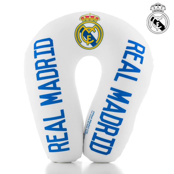 Real Madrid C.F Anti-stressz Nyakpárna
